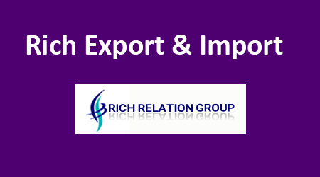 Rich Export & Import