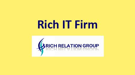 Rich IT Firm