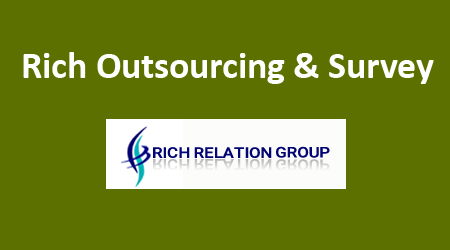 Rich Outsourcing & Survey