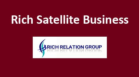 Rich Satellite Business