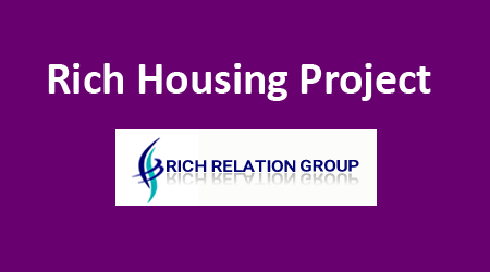 Rich Housing Project
