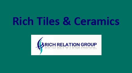 Rich Tiles & Ceramics Company